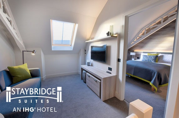 Brand new Dundee City Centre stay - from £49