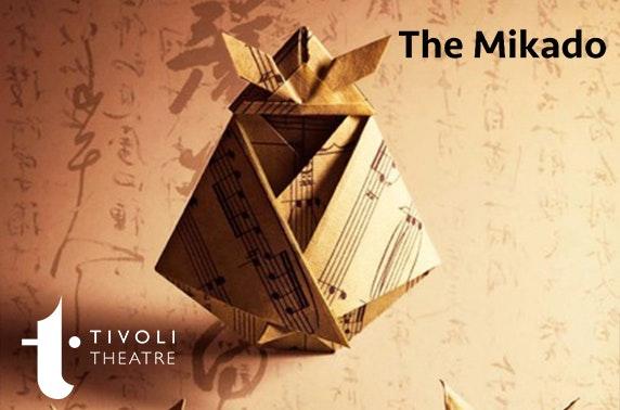 The Mikado at Tivoli Theatre