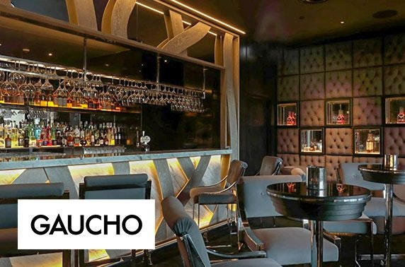Gaucho dining experiences