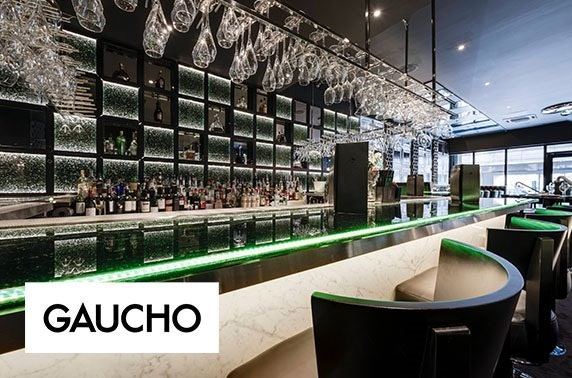 Gaucho dining & wine
