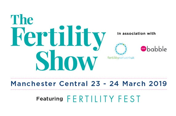 The Fertility Show, Manchester Central - £5.50pp