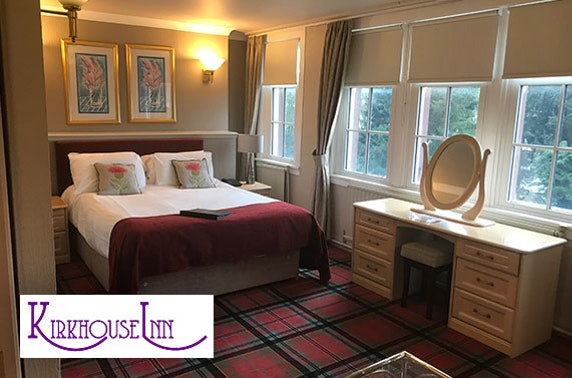 Cosy country inn DBB, Strathblane
