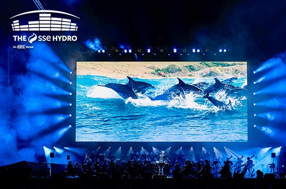 Blue Planet II Live in Concert at SSE Hydro - from £25pp