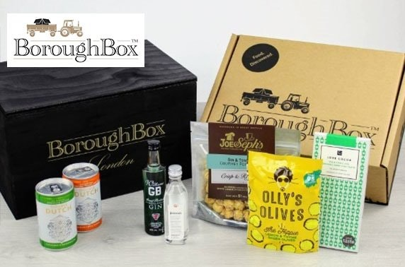Gin hampers delivered to your door