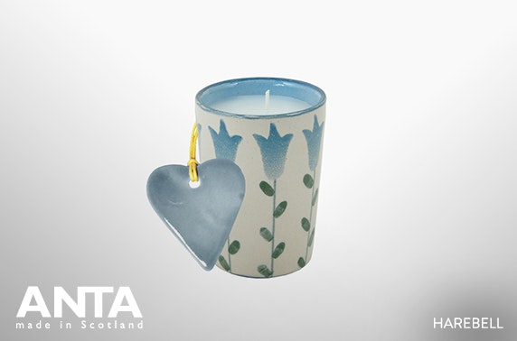 ANTA scented candles