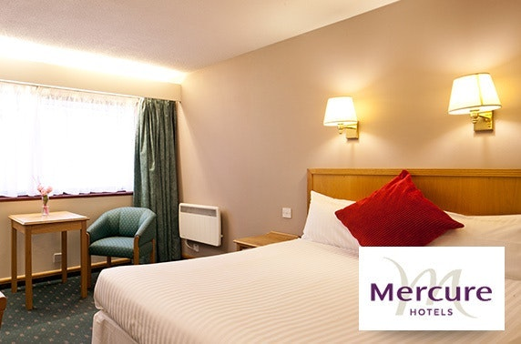 Mercure Livingston Hotel DBB