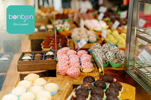 Bonbon – The Sweet Treats Festival at The Hub, City Centre