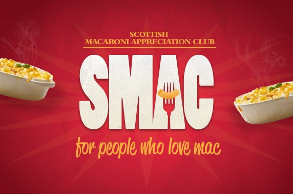 SMAC – Scottish Macaroni Appreciation Club