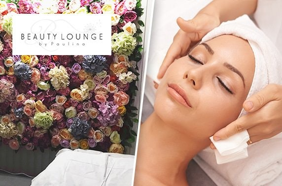 Microdermabrasion facials, West End