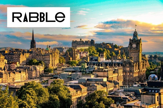 Rabble DBB, Edinburgh