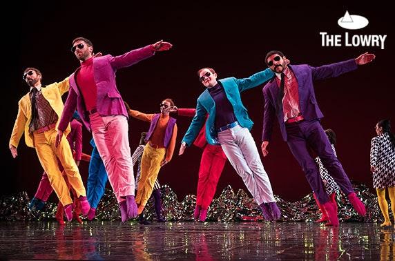 Pepperland – Beatles dance tribute