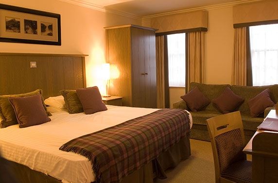 Cairngorms break - £69