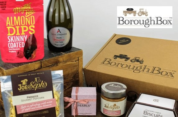 af53716ae277 Gourmet food   drink gift boxes from BoroughBox – itison