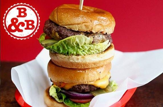 Burger & Bun, Bearsden