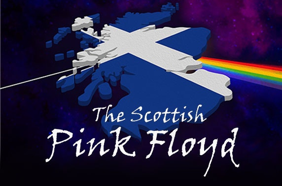 Scottish Pink Floyd at Ayr Town Hall