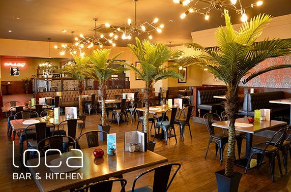 Loca Bar & Kitchen, South Shields