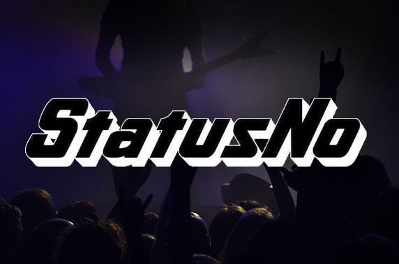 Battle of the Decades or Status Quo tribute night, Troon Concert Hall
