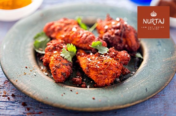 Nurtaj healthy Indian dining