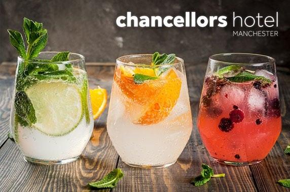 Chancellors Hotel brand new bottomless brunch