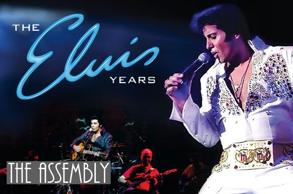 The Elvis Years, The Assembly Aberdeen