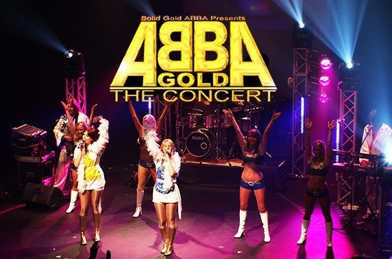 ABBA Gold: The Concert at The Liquid Room