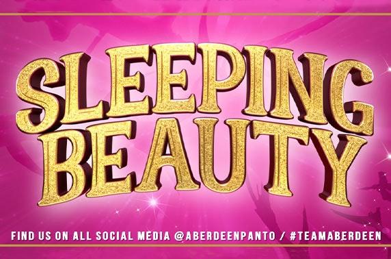 Sleeping Beauty at Tivoli Theatre