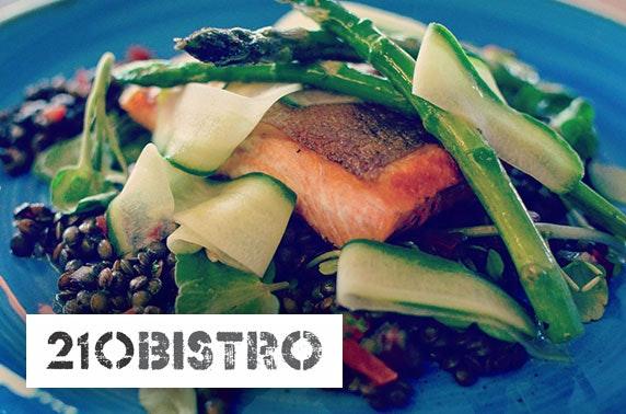 210 Bistro dining & drinks