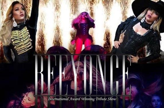 I am Beyoncé at Tivoli Theatre