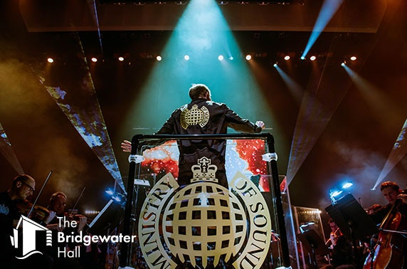 Ministry of Sound – The Annual Classical at Bridgewater Hall