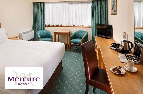 Mercure Livingston Hotel BB