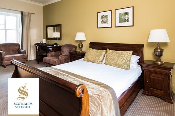 Scotland's Hotel DBB, Pitlochry