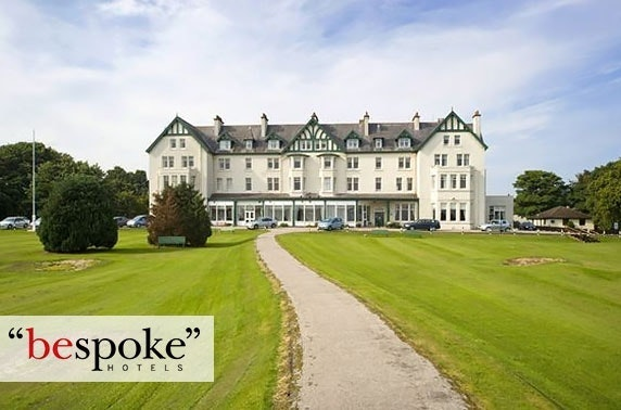 Highland break from £69
