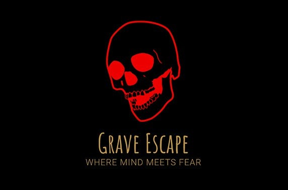 Grave Escape game, City Centre