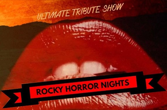 Rocky Horror tribute night, 4* Macdonald Inchyra Hotel & Spa