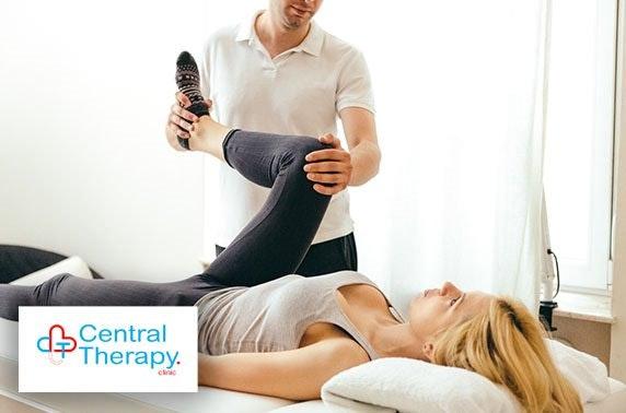 Facilities at Newland Physiotherapy