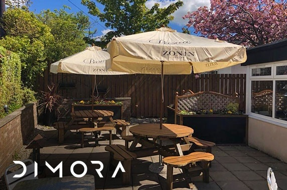 Dimora cocktails & nibbles, Newton Mearns