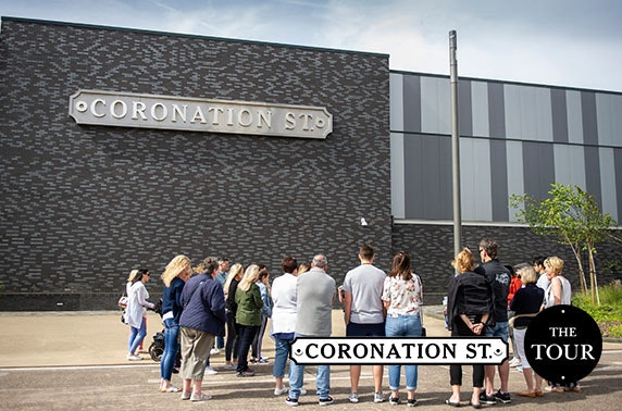 Coronation Street: The Tour