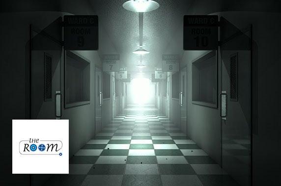 The Room escape game, City Centre