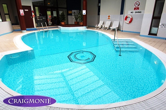 Craigmonie Hotel, Inverness stay - from £59