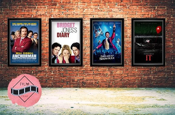 The Film Tribe pop-up cinema at the Argyle Street Arches