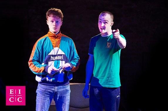 Trainspotting Live at the EICC - part of the Edinburgh Fringe Festival