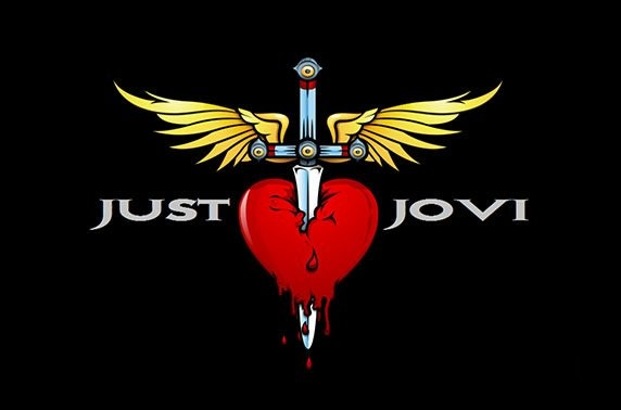 Bon Jovi tribute & dinner, Leonardo Hotel Edinburgh Murrayfield