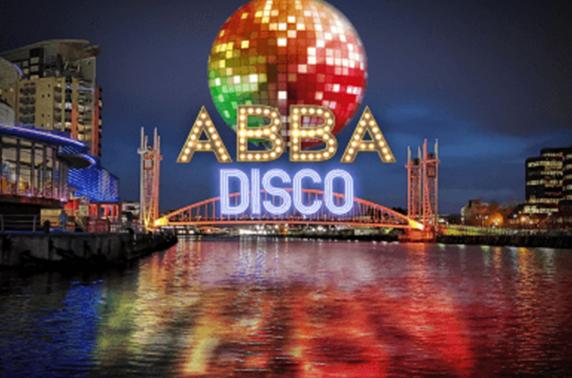 ABBA Manchester river cruise