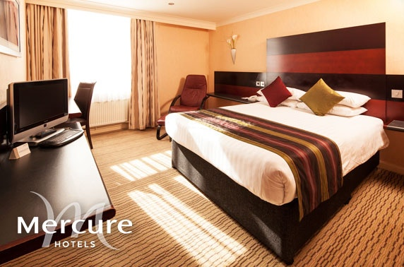 4* Chester stay from £75