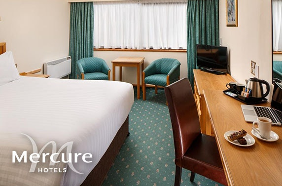 Mercure Livingston Hotel BB