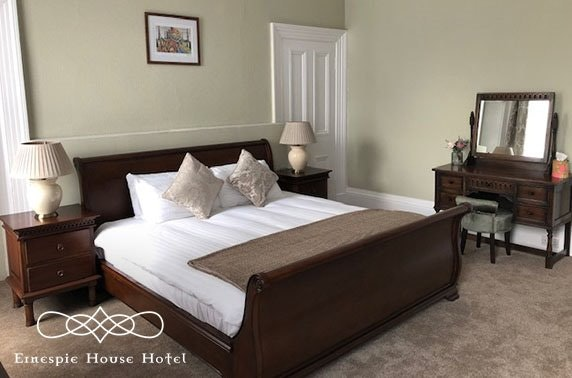 Castle Douglas stay – from £59