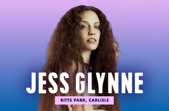 Jess Glynne, Carlisle - £17.50pp