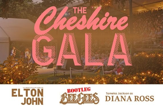 The Cheshire Gala Festival