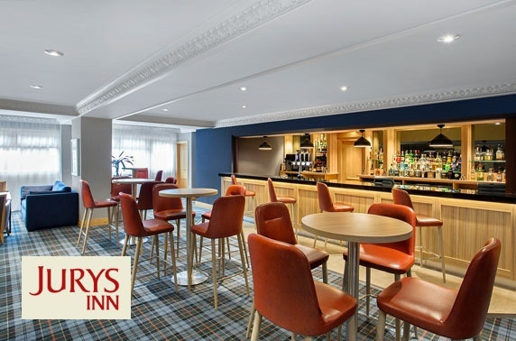 Jurys Inn Inverness - £65