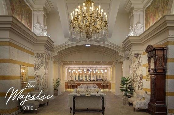 The Majestic Hotel DBB